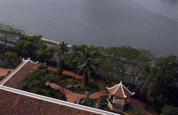 Lago de Ho Tay