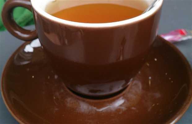 Bastid'Café