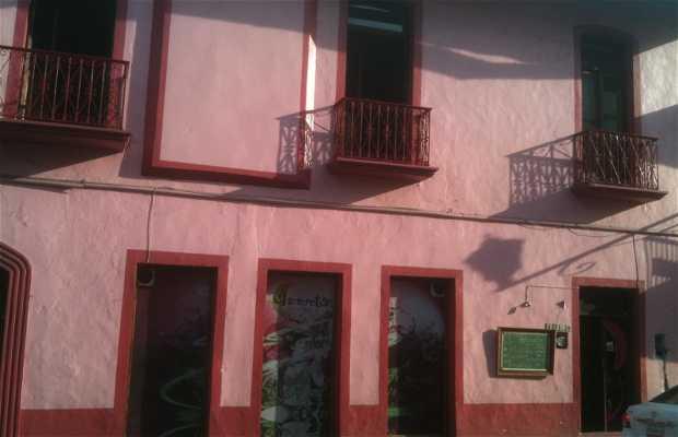 Café Bar El Teterete