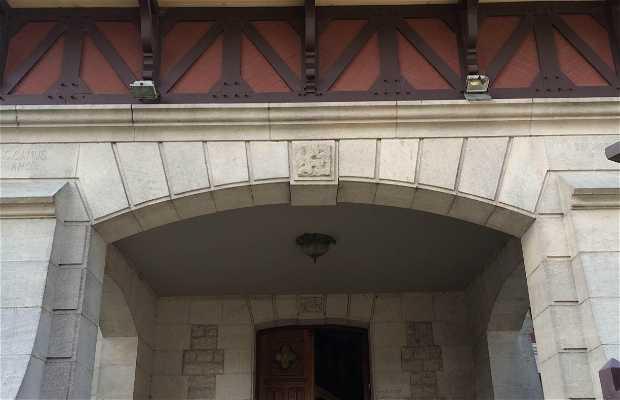 Museo Municipal de Arte Juan C.Castagnino