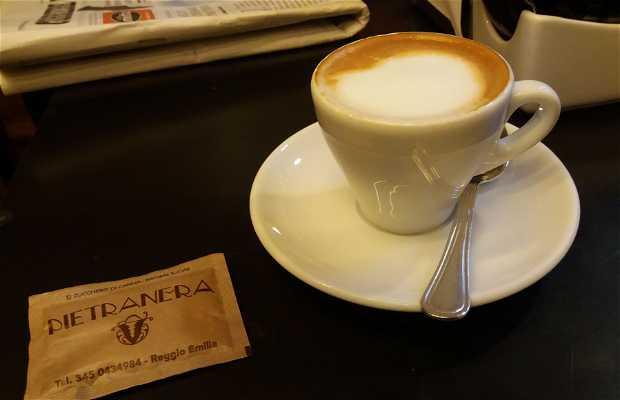 Bar Caffetteria Pietranera