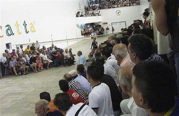 Trinquete Pelayo
