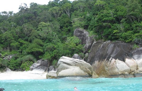 Isla Redang