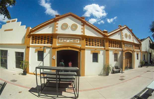 Centro Cultural Funarte