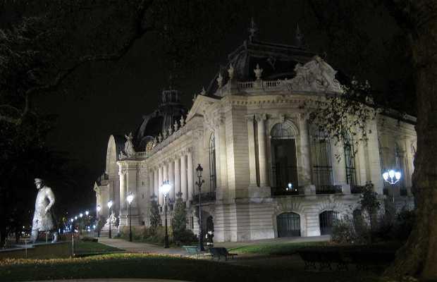 Museu Petit Palais