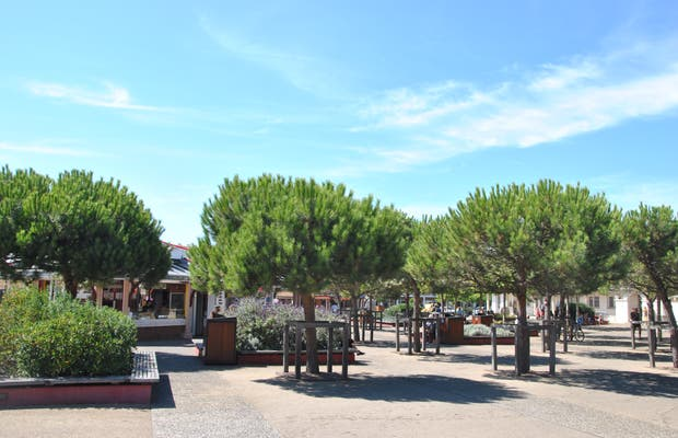 Plaza Dufau