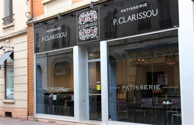 Salon de thé Pierre Clarissou