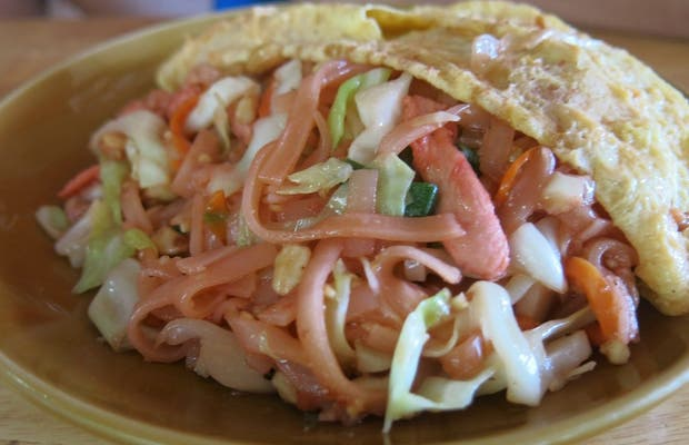 Tukta Thai Food