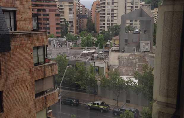 Las Condes, Santiago de Chile