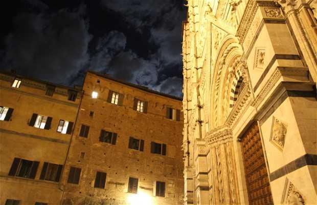 Baptistère de Saint Giovanni