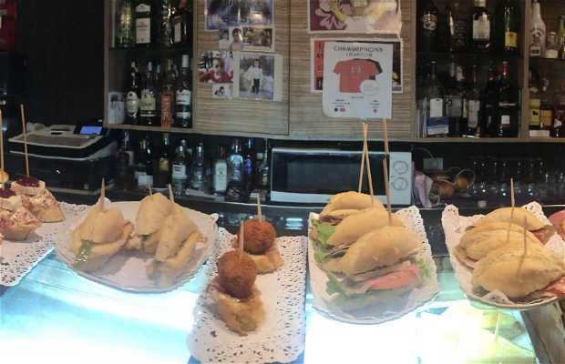 Dastalekua Cafe