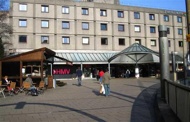 Centro Comercial St James