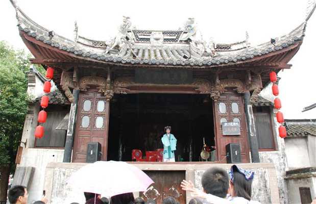 Ópera de Wuzhen
