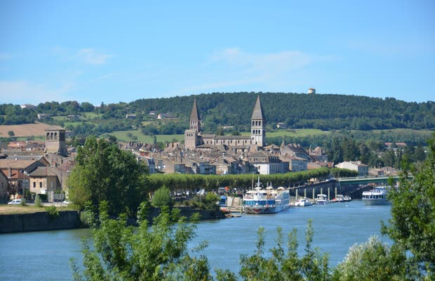 Abbaye Saint Philibert