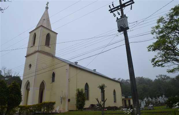 Igreja do Morro das Batatas