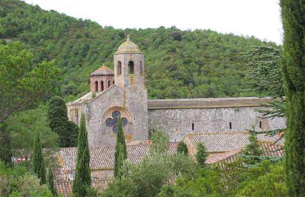"""Résultat de recherche d'images pour """"Abbaye de Fontfroide"""""""