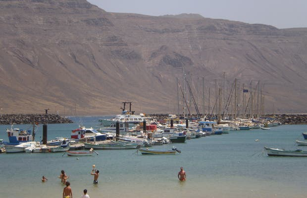 Cove of Sebo