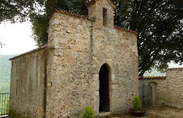 Santuario Francescano di Fonte Colombo