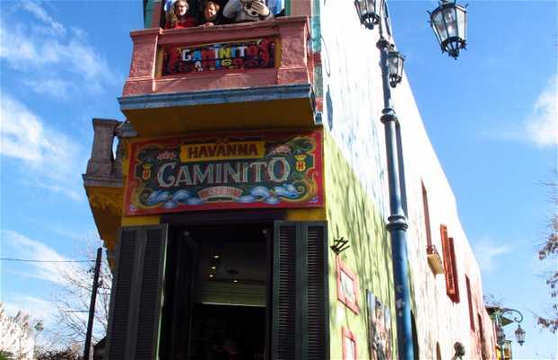 Havana Caminito