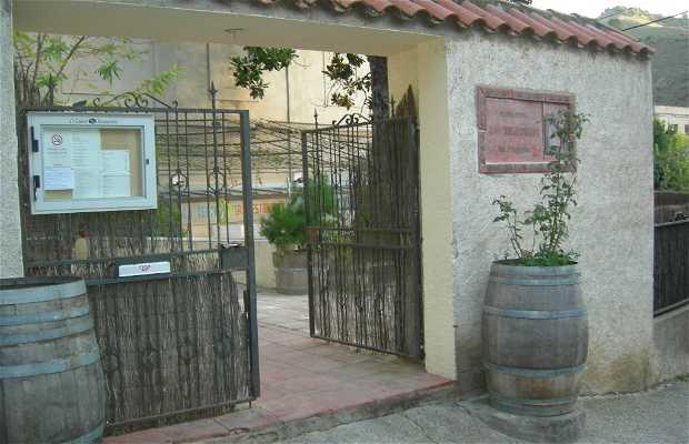 Restaurante Lo Teatret
