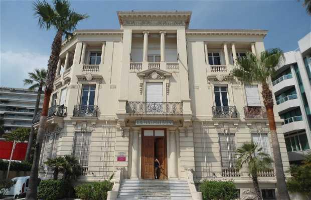 Centre d'art La Malmaison