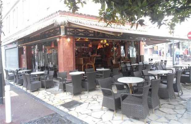 Bar La Réserve