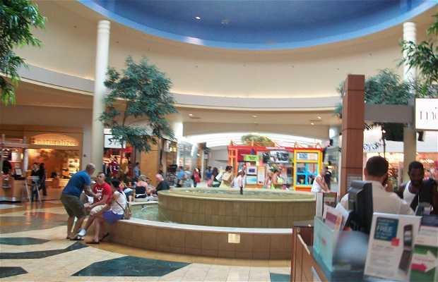 Centro comercial Florida Mall