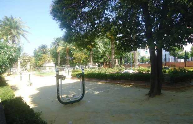 Parque Isidro de Arcenegui