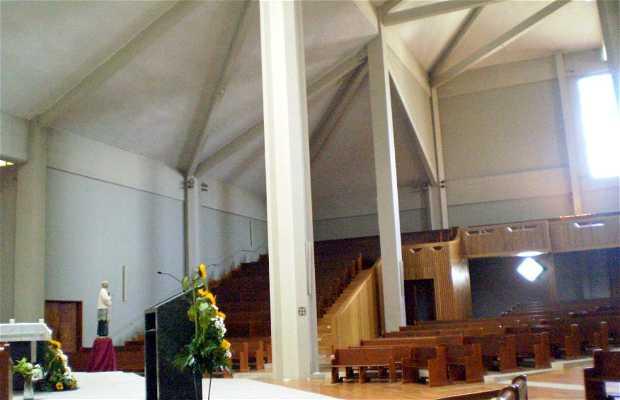 Catedral de Nossa Senhora Rainha