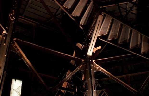 Las Torres de la Catedral