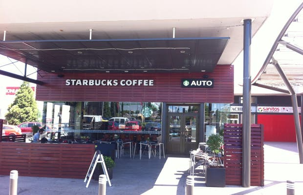 Starbucks Equinocio