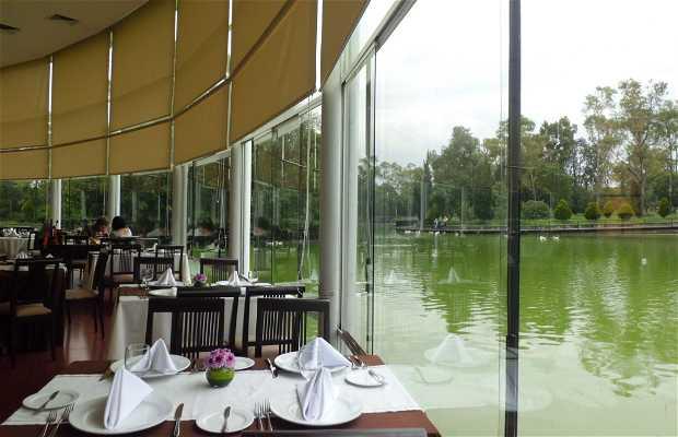 Café del Bosque Chapultepec