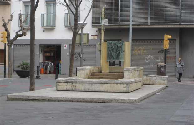 Fontaine du chemin