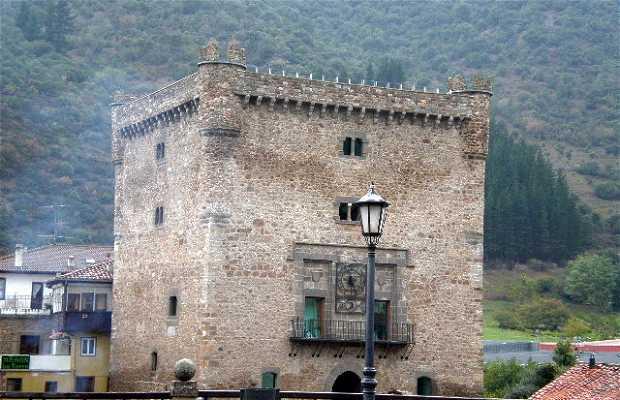 Ayuntamiento de Potes o Torre del Infantado