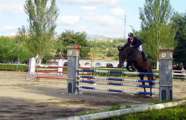 Equestrian Club El Trotón