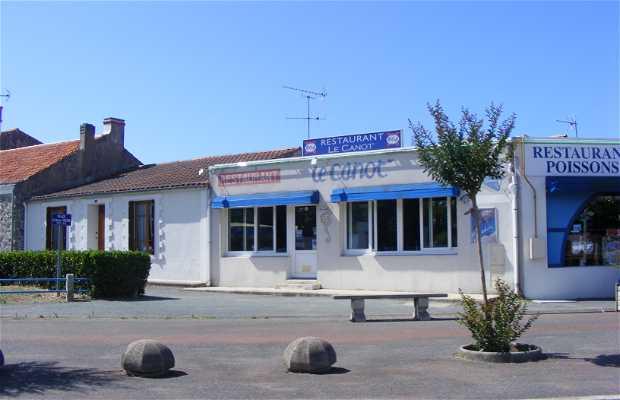 Restaurante Le Canot