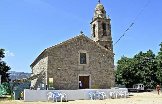 Iglesia de Zerubia