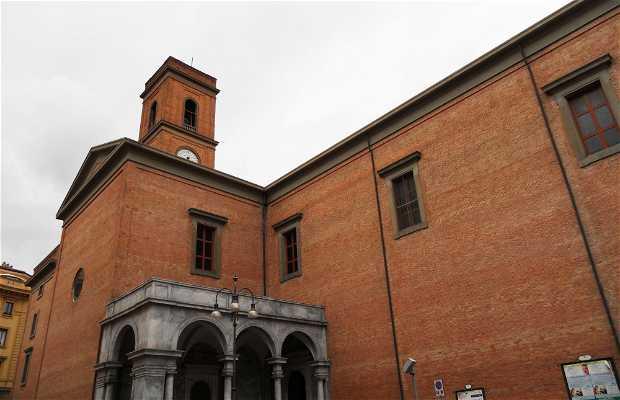 Cathédrale de Saint François