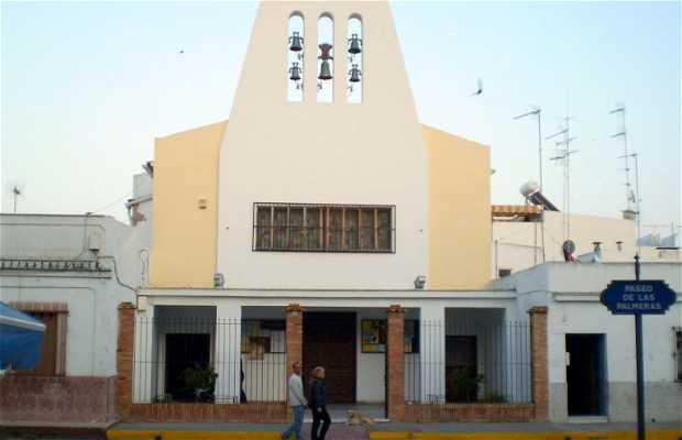 Cappella di Nostra Signora degli Angeli a Isla Cristina