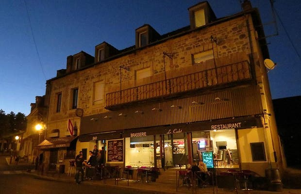Restaurant Le Cadet