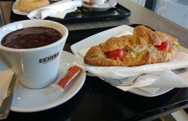 Cafetería Pannus - Cerrado