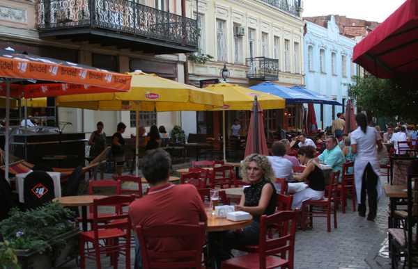 Calle Chardin