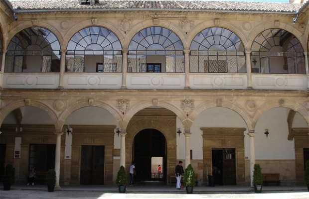 Université Internationale d'Andalousie