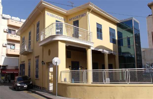 Ayuntamiento de Larnaka