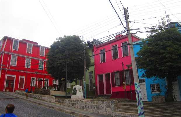 Plaza Eleuterio Ramirez