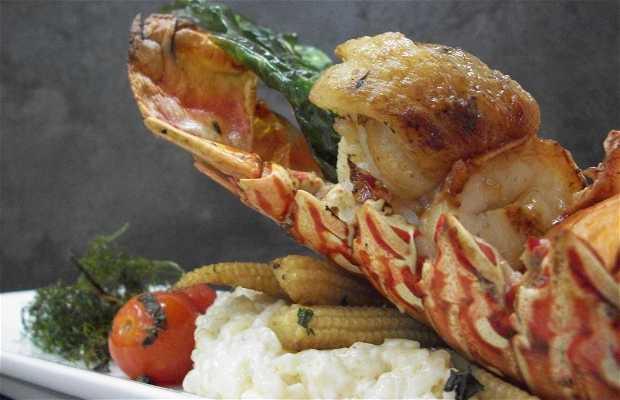 Restaurante La Casona del Chuzo