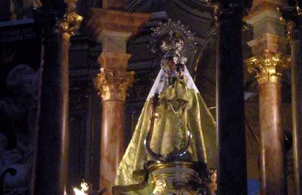 La Virgen de la Luz