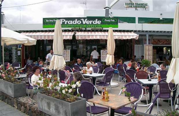 Restaurante Prado Verde