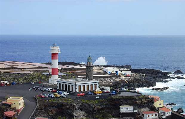 Faro di Fuencaliente