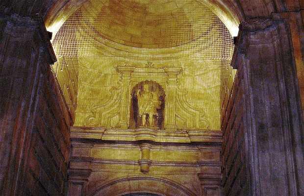 Eglise de Saint Jean-Baptiste